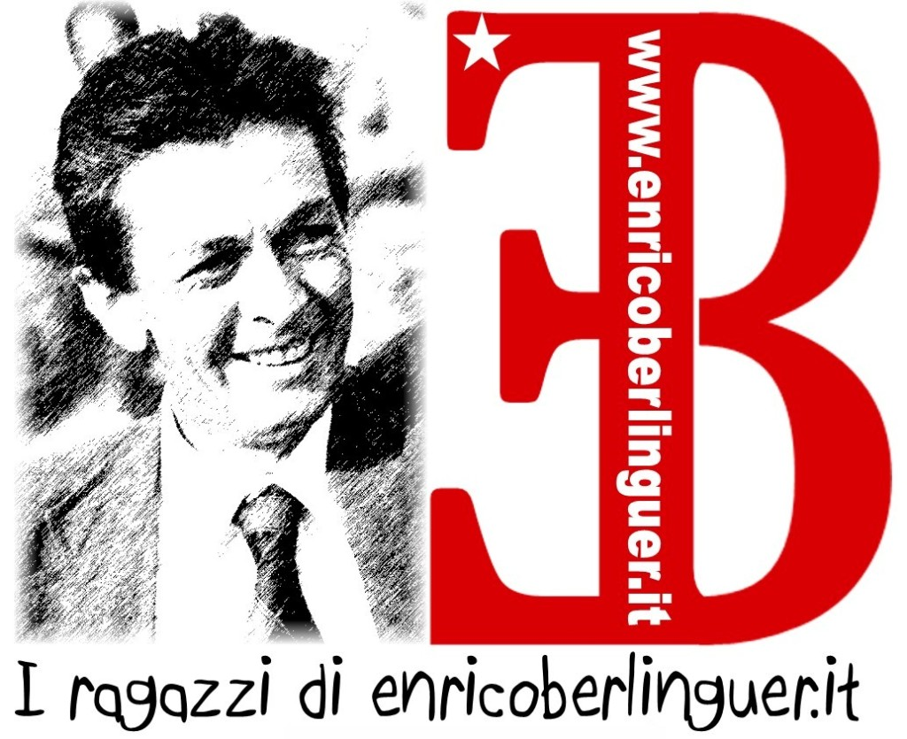 i ragazzi di enricoberlinguer.it logo