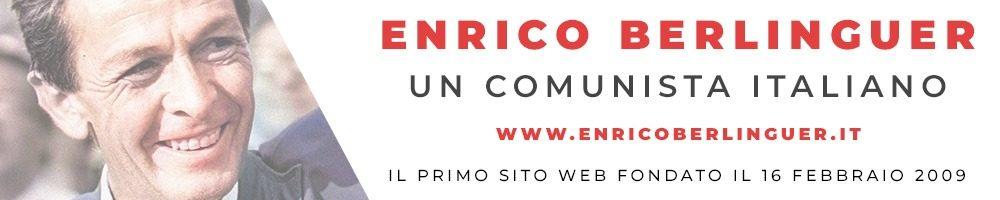 EB.IT – Il Primo Sito Web su Enrico Berlinguer